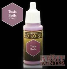 Warpaints: Toxic Boils 18ml