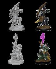 D&D Nolzur's Marvelous Miniatures: Elf Bard