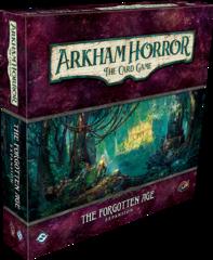 Arkham Horror LCG - The Forgotten Age