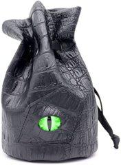 Old School Dragon's Eye Dice Bag