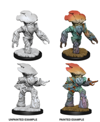 D&D Nolzur's Marvelous Miniatures: Myconid Adults