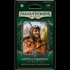 Arkham Horror - Winifred Habbamock Investigator Starter Deck