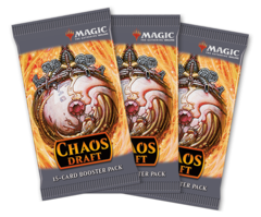 Chaos Draft - 10/31 Sunday 5PM HALLOWEEN SPECIAL