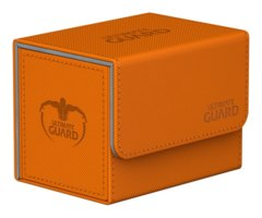 Ultimate Guard - Sidewinder 80 - ORANGE