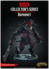 D&D Collector's Series: Baphomet