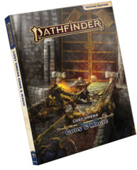 Pathfinder RPG: Lost Omens - Gods and Magic Hardcover