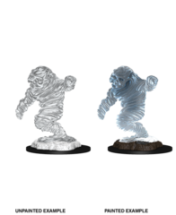 D&D Nolzur's Marvelous Miniatures: Air Elemental