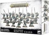 Ossiarch Bonereapers: Mortek Guard