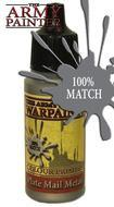 Warpaints: Plate Mail Metal (100% match) 18ml