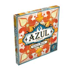 AZUL: CRYSTAL MOSAIC