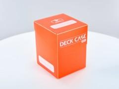 Ultimate Guard - Deck Case 100 - ORANGE