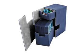 Ultimate Guard - Flip'n'Tray 80 - BLUE