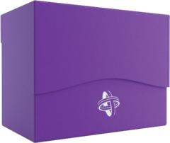 Gamegenic - Side Holder 80 - Purple