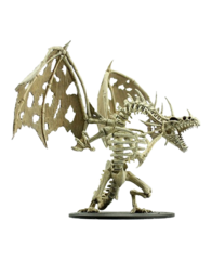 Pathfinder Deep Cuts: Gargantuan Skeletal Dragon
