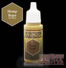 Warpaints: Hemp Rope 18ml