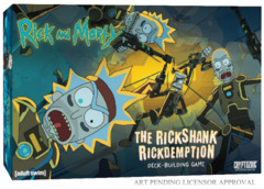 Rick and Morty - The Rickshank Rickdemption