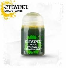 SHADE: ATHONIAN CAMOSHADE (24ML)