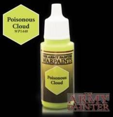 Warpaints: Poisonous Cloud 18ml