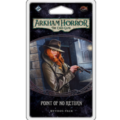 Arkham Horror LCG: Point of No Return - Mythos Pack