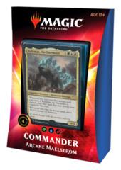 Ikoria: Lair of Behemoths Commander 2020 - Arcane Maelstrom