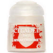 BASE: WRAITHBONE (12ML)