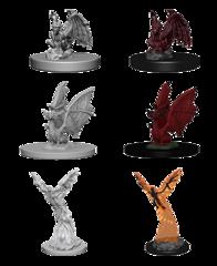 D&D Nolzur's Marvelous Miniatures: Familiars