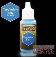 Warpaints: Troglodyte Blue 18ml