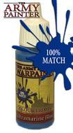 Warpaints: Ultramarine Blue (100% match) 18ml