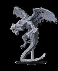 Pathfinder Battles Deep Cuts: Gargantuan White Dragon