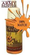 Warpaints: Barbarian Flesh (100% match) 18ml