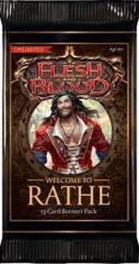 Flesh and Blood Welcome to Rathe UNL Booster Pack