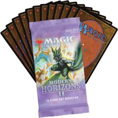 Modern Horizons 2 Set Pack