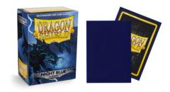 Dragon Shield Matte Night Blue