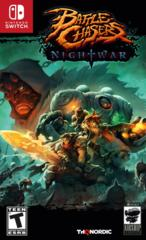 Battlechasers: Nightwar