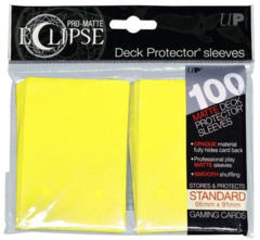 Eclipse 100ct Yellow