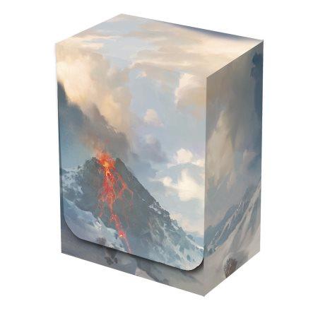 LEGION DECK BOX: LANDS - MOUNTAINS