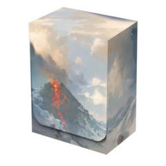 LEGION DECK BOX: LANDS - MOUNTAINS