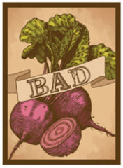 Legion Bad Beets 50ct Sleeves