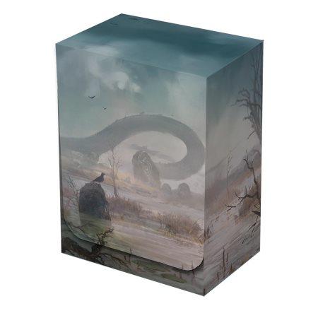 LEGION DECK BOX: LANDS - SWAMPS