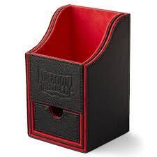 DS Nest Plus Red/Black