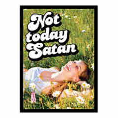 Legion Not Today Satan 50ct Sleeves