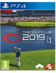 Golf Club 2019 Featuring PGA Tour