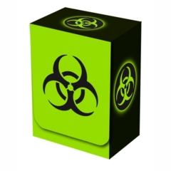 Legion Biohazard Deck Box