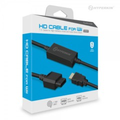 HD Cable for Wii