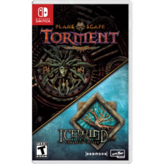 Planescape Torment / Icewind Dale