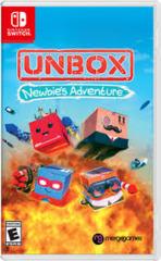 Unbox Newb's Adventure