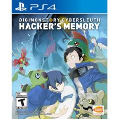 Hacker's Memory