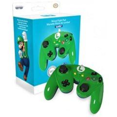 Luigi Wii U/Wii Fight Pad