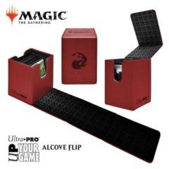 Ultra Pro Alcove - Red