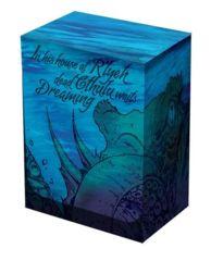 LGN Kraken Deck Box